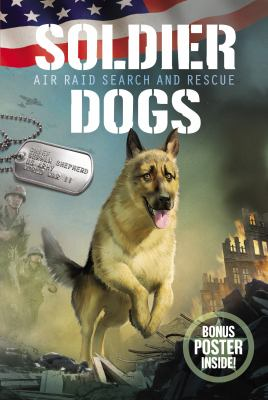 Cover image for Air raid search and rescue