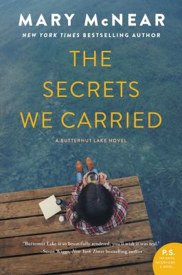 Cover image for The secrets we carried