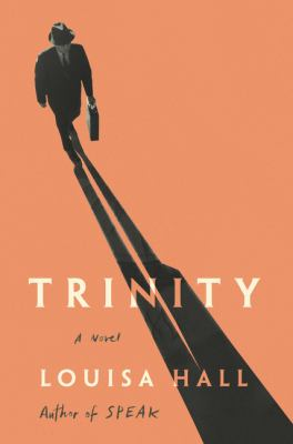 Cover image for Trinity : a novel