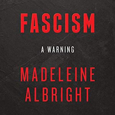 Cover image for Fascism : a warning