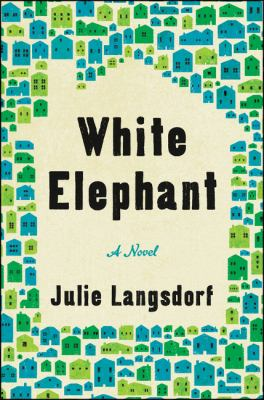 Cover image for White elephant : a novel