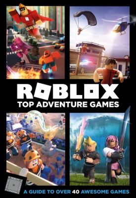 Cover image for Roblox top adventure games