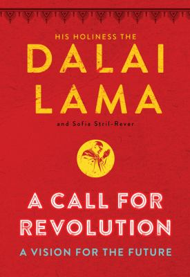 Cover image for A call for revolution : a vision for the future