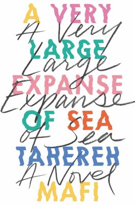 Cover image for A very large expanse of sea