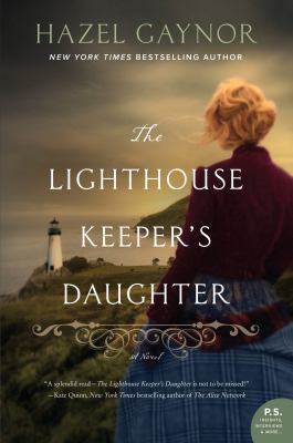 Cover image for The lighthouse keeper's daughter : a novel