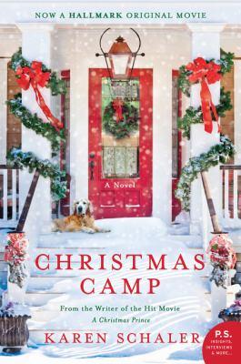 Cover image for Christmas camp : a novel