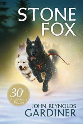Cover image for Stone Fox