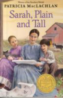 Cover image for Sarah, plain and tall