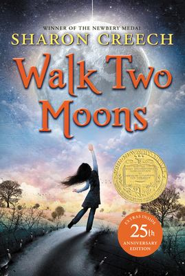 Cover image for Walk two moons