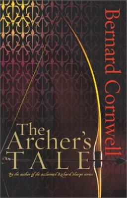 Cover image for The archer's tale