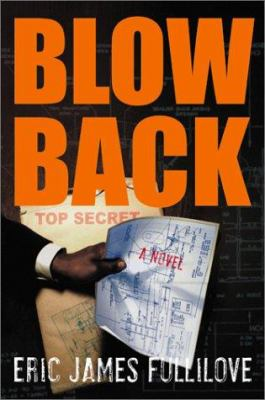 Cover image for Blowback