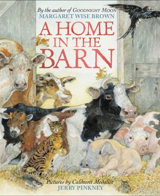 Cover image for A home in the barn
