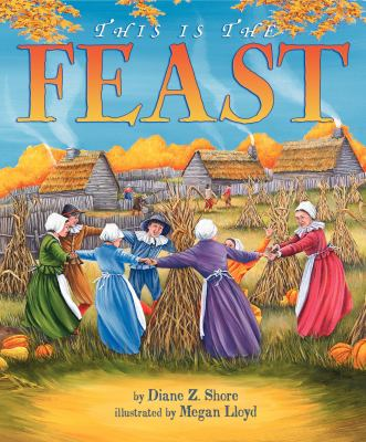 Cover image for This is the feast
