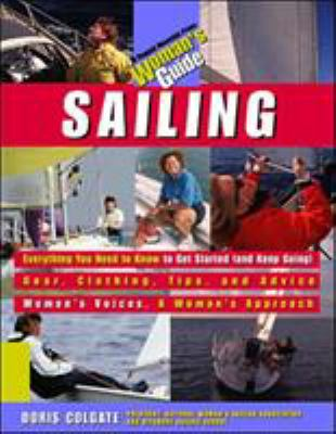 Cover image for Sailing