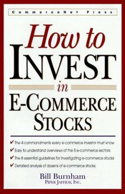 Cover image for How to invest in E-commerce stocks