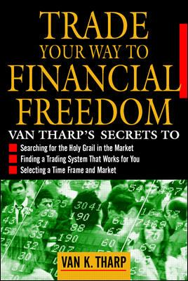 Cover image for Trade your way to financial freedom
