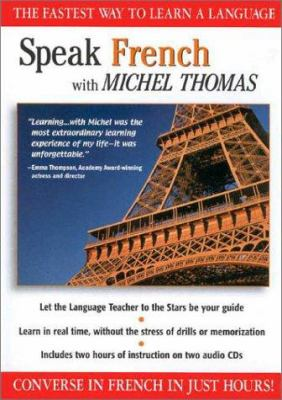 Cover image for French with Michel Thomas