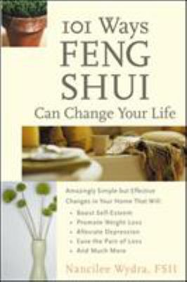 Cover image for 101 ways feng shui can change your life