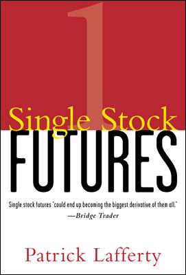 Cover image for Single stock futures