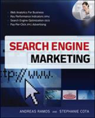 Cover image for Search engine marketing