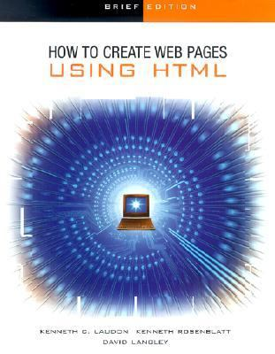 Cover image for How to create Web pages using HTML