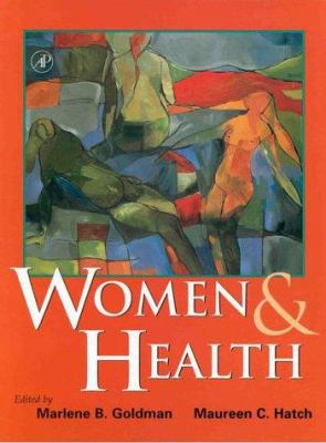 Cover image for Women and health