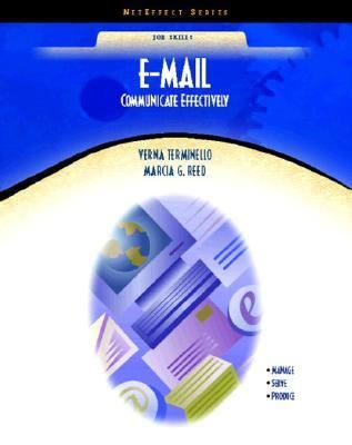 Cover image for E-mail : communicate effectively