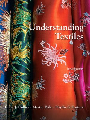 Cover image for Understanding textiles