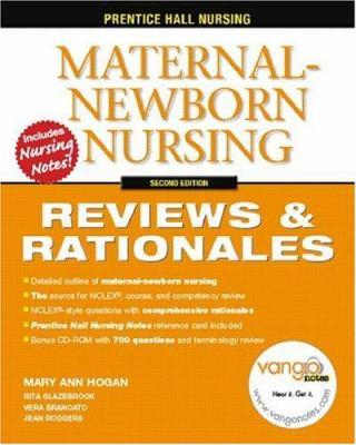 Cover image for Maternal-newborn nursing.
