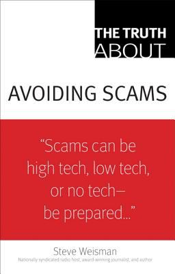 Cover image for The truth about avoiding scams