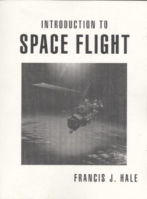 Cover image for Introduction to space flight