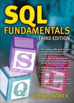 Cover image for SQL fundamentals