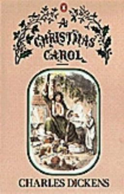 Cover image for A Christmas carol : in prose : being a ghost story of Christmas
