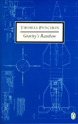 Cover image for Gravity's rainbow
