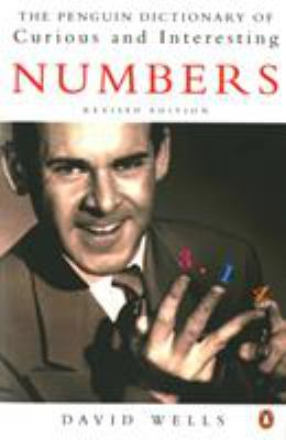 Cover image for The Penguin dictionary of curious and interesting numbers