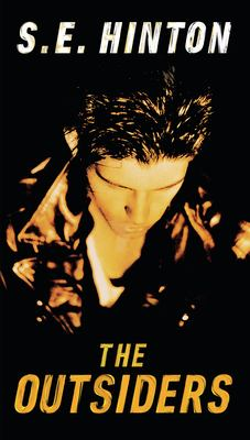 Cover image for The Outsiders