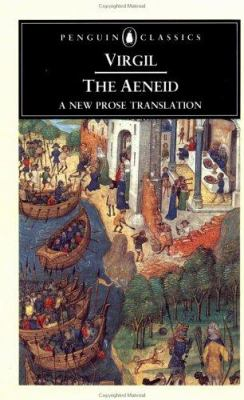 Cover image for The Aeneid