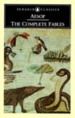 Cover image for The complete fables
