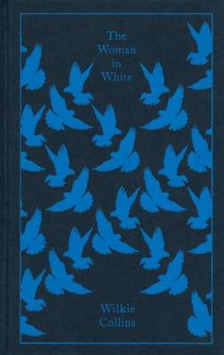Cover image for The woman in white