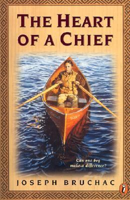 Cover image for The heart of a chief