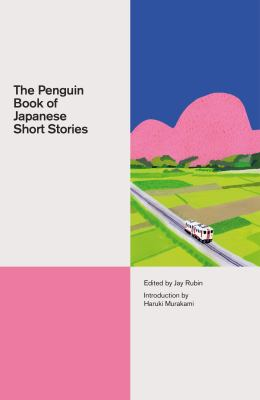 Cover image for The Penguin book of Japanese short stories