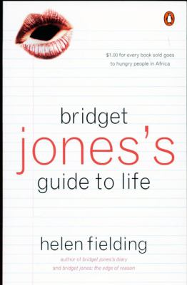 Cover image for Bridget Jones guide to life