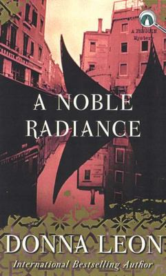 Cover image for A noble radiance