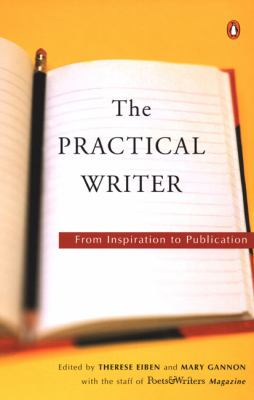 Cover image for The practical writer : from inspiration to publication