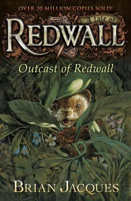 Cover image for Outcast of Redwall