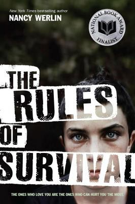 Cover image for The rules of survival