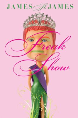 Cover image for Freak show