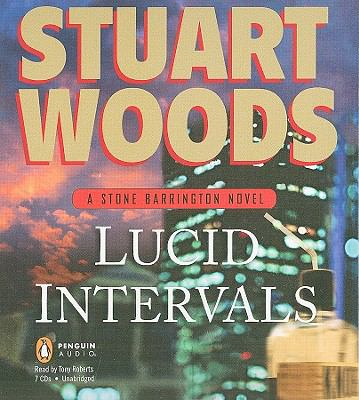 Cover image for Lucid intervals a Stone Barrington novel