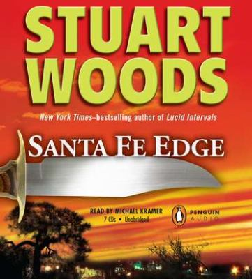 Cover image for Santa Fe edge