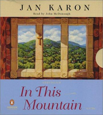 Cover image for In this mountain